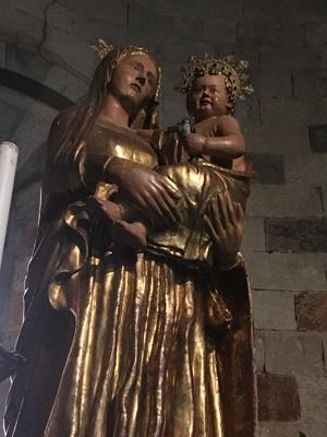 Pieve Santa Maria della Mula